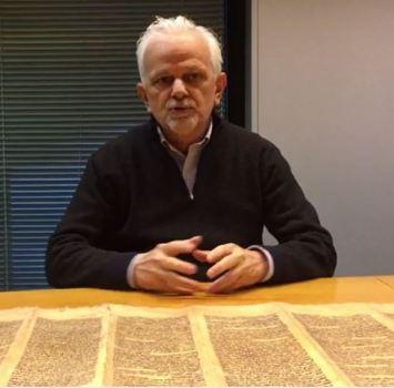 Capture vidéo Mauro PERANI