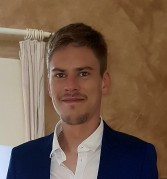 Alex KAUFFMANN - Mai 2019